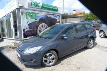 Ford Focus SW 1.6 TDCI STANTION GPS