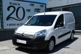 Citroen Berlingo 1.6 HDI BUSINESS 100CV GPS