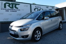 Citroen C4 Picasso 1.6 HDI EXCLUSIVE ETG6
