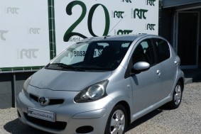 Toyota Aygo 1.0 Style Pack