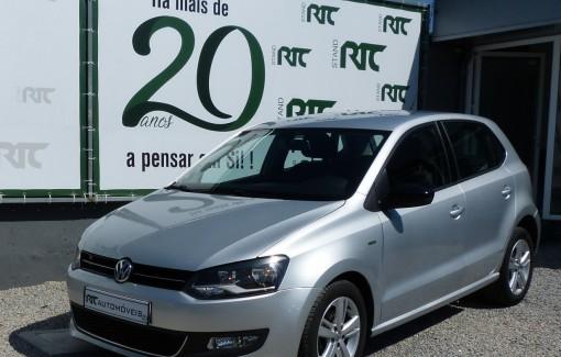 VW Polo 1.2 Match