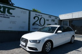 Audi A4 2.0 TDI Business Line Sport