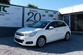 Citroen C4 1.6 HDI Business GPS