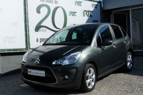 Citroen C3 1.4 VTI Exclusive