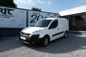 Peugeot Partner Long 1.6 BlueHDI 120cv