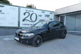 BMW 116 D Line Sport Pack M