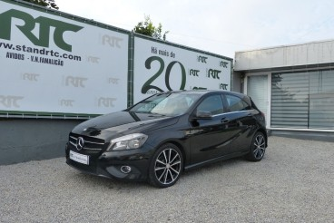 Mercedes-Benz A 180 1.5 CDI Edition Style