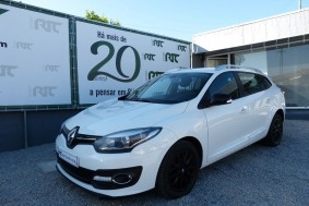 Renault Mégane DCI 110 Energy Business