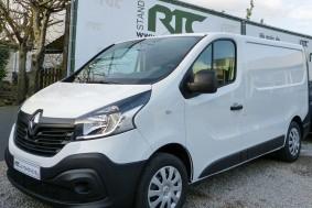 Renault Trafic L1H1 DCI 120CV Grand Confort