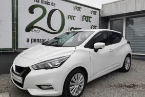 Nissan Micra 1.0 IG-T Acenta