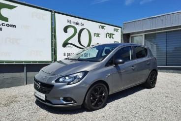 Opel Corsa 1.3 cdti versao edition