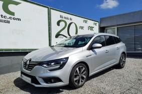 Renault Mégane 1.5 DCI Intens Full Extras